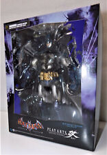 PLAY ARTS KAI ARMORED BATMAN ARKHAM ASYLUM ACTION FIGURE No 3 Square Enix SEALED