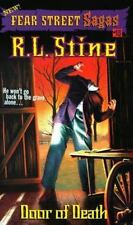 Fear Street Sagas Ser.: Door of Death No. 15 by R. L. Stine and Karen...