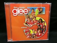 Glee: The Music, Vol. 5 by Glee (CD, Mar-2011, Columbia (USA))