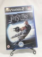TimeSplitters: Future Perfect (Sony PlayStation 2) -  PAL