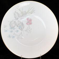 "PARISIAN SPRING Rosenthal Porcelain Dinner Plate 9.75""  NEW NEVER USED Germany"