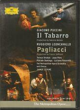Puccini - Il Tabarro by The Metropolitan Opera with Domingo & Pavarotti