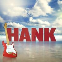 Hank Marvin - Hank [CD]