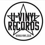 u-vinyl records