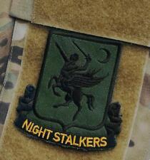 Special Operations Aviation Regiment (A) 160th Night Stalker patch ORIGINAL !!!