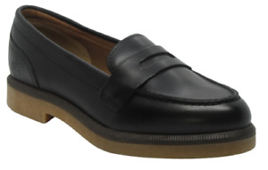 Timberland Loafers shoes Smart Black Size UK 5  EUR 38 Womens Ladies Slip On