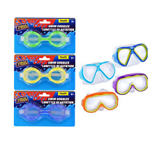 Children/Kids Small Size Swimming Mask -Youth Swimming Goggles Beach Pool Summer