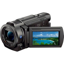 "Sony FDR-AX33/B - 4K Camcorder with 1/2.3"" Sensor (Black)"