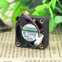 2510 DC5V 0.04A 7000RPM 0.5W KDE0502PFV3-8 Miniature Cooling Fan