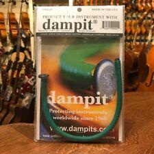 Dampit Befeuchter mit Feuchtigkeitsgrad-Anzeige für Violine / Geige