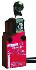 IP66, IP67 Snap Action Limit Switch Lever Metal, NO/NC, 30V