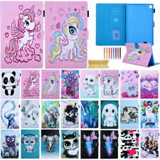 For Samsung Tablet A / E T510/T280/T580/T590/T720 Pattern Shockproof Case Cover