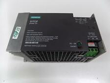 SIEMENS SITOP POWER20 24V DC POWER SUPPLY 6EP1436-1SH01