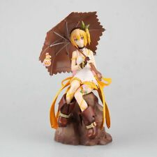 Anime Tales of Zestiria Edna PVC Figure 21cm Statue Toy No Box