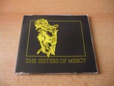 Maxi CD The Sisters of Mercy - Under the gun (Metropolis Mix) - 1993 - RARE