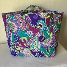 Heather Grand Tote 2.0 by Vera Bradley New with Tags NWT $65
