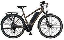 """PROPHETE 52540-0611 ENTDECKER 20.EMT.10 Trekking Damen E-Bike 28"""" AEG EcoDrive"""