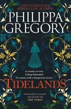 Tidelands THE RICHARD & JUDY BESTSELLER by Philippa Gregory 9781471172755