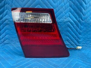 Lexus LS460 Rear Driver Side Tail Light Lamp (on the trunk) 2007-2009 OEM