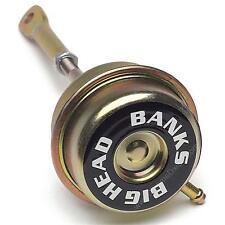 99-02 DODGE RAM 5.9L DIESEL BANKS HIGH PERFORMANCE WASTEGATE ACTUATOR.