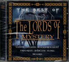THE BEST OF THE LORDS OF MISTERY - CD (NUOVO SIGILLATO)