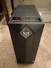 HP Omen, Gaming Desktop, i7-8700, HyperX Fury 16GB DDR4, GTX 1060, 256 GB SSD