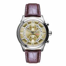 CCCP CP-7038-05 Men's BALAKLAVA Quartz 44mm Watch
