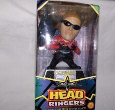 Konnan  Head Ringers-WCW-Figur auf Podest, ca.20cm  Wrestling---Neu,OVP,RAR