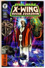 Star Wars X-Wing Rogue Squadron # 13 : WARRIOR PRINCESS # 1 (of 4)- (vf)