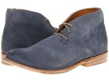 Walk-Over Vaughn Chukka Men's Suede Leather Boots Shoes MADE IN USA $300 NEW 11