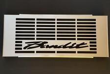 SUZUKI GSF 650 BANDIT 2007- RADIATOR COVER COOLER GRILL griglia radiatore