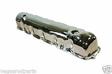 Ford Tall Chrome Steel Valve Cover 6 Cylinder 144 170 200 250