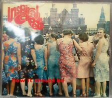 The Inspiral Carpets - How It Should Be CD Single (CD 1993) + 2 Extra Tracks