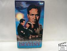 A Time of Destiny VHS, 1992 William Hurt Timothy Hutton