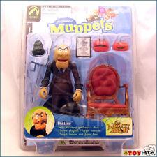 Muppet Show Henson Muppets Palisades Statler Series 6 Muppets figure