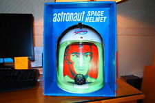New ListingSuper Rare 1967 Ideal Astronaut Space Helmet & Box (Nrfb)