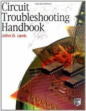 Circuit Troubleshooting Handbook (Software Develop... by Lenk, John D. Paperback