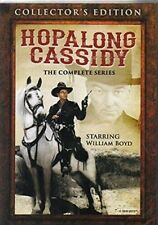 Hopalong Cassidy: The Complete Television Series - 6 DI (2016, REGION 1 DVD New)