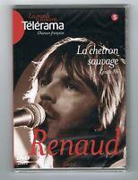 ♫ - RENAUD - LA CHETRON SAUVAGE - TÉLÉRAMA 1986 - DVD NEUF NEW - ♫