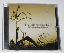 THE YALE SPIZZWINKS (?) 90TH ANNIVERSARY COLLECTION CD - 2005, SPIZZWINKS - NEW