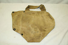 More details for genuine united states army service gas mask haversack world war two