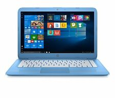 "Hp2 14-ax004nl N.book N3040 4gb 32gb 14""""hd W10 Blu"