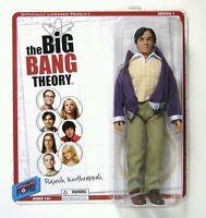 """BBP The Big Bang Theory Dr. Rajesh """"Raj"""" Koothrappali 8"""" Figure"""