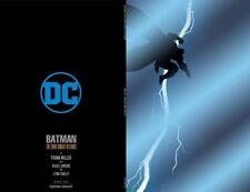 DARK KNIGHT RETURNS #1 NYCC 2018 BLACK FOIL VARIANT DC COMICS BATMAN COMIC CON