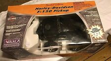 Harley Davidson Radio Controlled F-150 Full Function Pick Up - A50