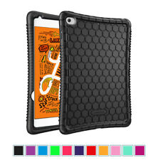 "Silicone Shockproof Case for iPad 10.2'' & 12.9"" & 11'' & 9.7'' & 9.7''  Cover"