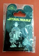 STAR WARS PINS - DISNEY - COLLECTOR - ORIGINAL PIN'S - R2 D2 ET PORG - R 5342