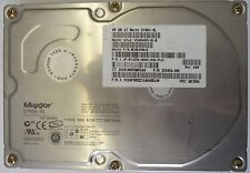 "Maxtor D740X-6L 3.5"" Series 40 GB AT Hard Drive P/N MX6L040J2 253454-001"