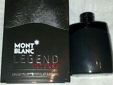 montblanc legend intense mont blanc