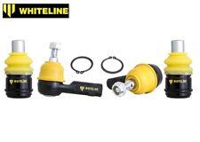 Whiteline Roll Centre & Bump Steer Correction Kit for Mitsubishi Evo X 10